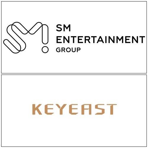 SM, 키이스트 전격 인수… 배용준, SM 주요 주주 등극